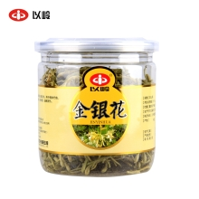 【以岭牌】 金银花 30g 清热解毒 疏散风热