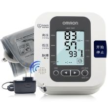 欧姆龙上臂式电子血压计HEM-7207