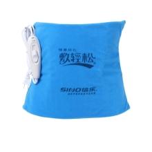 敷轻松 远红外电子热敷垫SN-001-A (腰腹部定时+艾绒温灸包)
