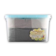 米莎贝尔 大方格毛巾被礼盒(小)