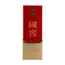 国窖1573 500ml   52度  泸州老窖 白酒