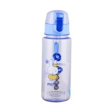 米菲 500ML 运动 水瓶  723T-TR