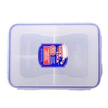 乐扣乐扣 矩形保鲜盒(分隔)HPL826C-CHM
