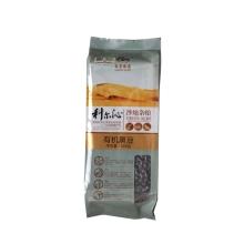 谷道粮原有机黑豆(沙地)500g/盒