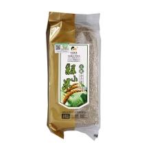谷道粮原有机绿小米550g/盒