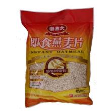 秦老太即食燕麦片900g