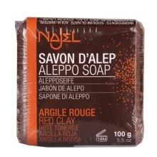 阿勒颇红粘土理容皂 SAV10100g