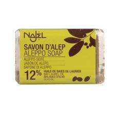 阿勒颇经典橄榄月桂皂(月桂油12%-100g) E-SAV04100g