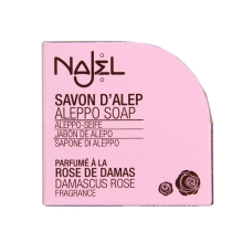 阿勒颇大马士革玫瑰精华皂 SAV08100g