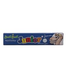 穆明儿童牙膏(泡泡糖口味)50ml