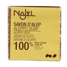 阿勒颇经典橄榄皂 E-SAV22 200g