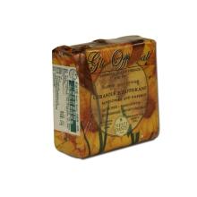 灵花异草系列-红花向日葵沐浴皂200g