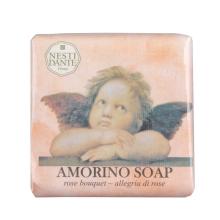 天使之恋沐浴皂-激情玫瑰150g