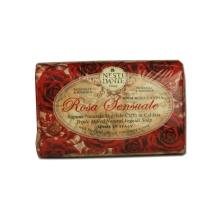 美玉玫瑰沐浴皂 - 激情魅惑150g