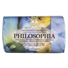 自然哲理系列-莹透丰润沐浴皂250g 效期至2019年4月