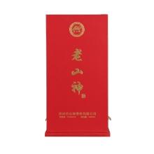 老山神牌中国红 500ml