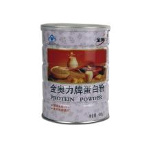 金奥力牌大豆蛋白粉 400g/罐