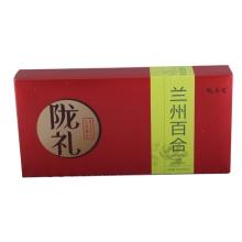 陇萃堂陇礼系列210g百合干