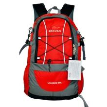 诺可文 登山包B109  红色