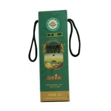 得尔乐 有机山茶油压榨一级1L 油