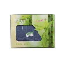 米莎贝尔 竹纤维三件套礼盒(毛巾2条+浴巾1条)