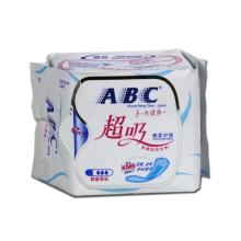 ABC超吸棉柔护垫22片K25(新)