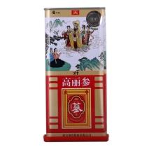 龙宝牌高丽红参 37.5克