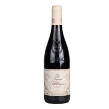 悍马酒庄干红葡萄酒750ml