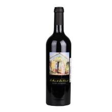 佰尔棠葡萄园干红葡萄酒750ml