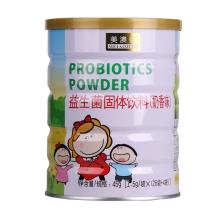 美澳健益生菌固体饮料(奶香型)1.5g*26袋+4袋