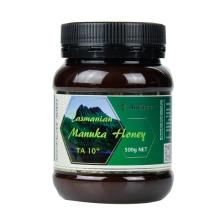澳碧塔斯马尼亚麦卢卡蜂蜜500克/瓶