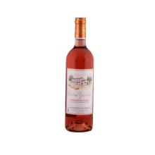 歌堡庄桃红葡萄酒 750ml/瓶