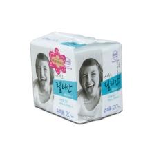 """Kleannara/可绿纳乐""""绿丽安""""系列卫生巾20P"""