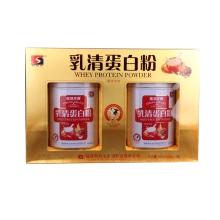 斯特龙牌 乳清蛋白粉400g×2罐