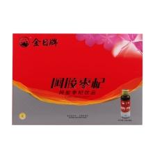金日牌阿胶枣杞饮品 16瓶*30ml