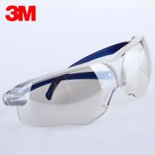3M防冲击眼镜10436 单副