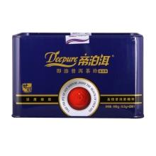 帝泊洱茶珍-甘醇型200袋蓝罐