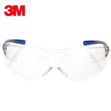 3M防冲击眼镜10434 单副