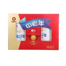 中老年蛋白质粉(礼装) 450g*2罐