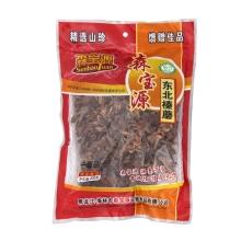 森宝源 榛蘑 200克袋装  效期至2018年9月9日