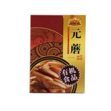 森宝源元蘑 250克 有机食品