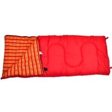 诺可文-互拼信封睡袋B018红色