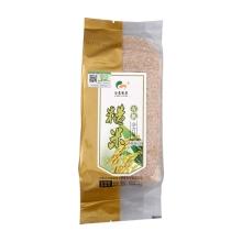 谷道粮原有机糙米 550g