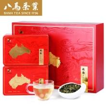 八马铁观音韵香666礼盒250g 铁观音茶