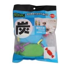 悦清馨0005缤纷糖果竹炭空气净化包