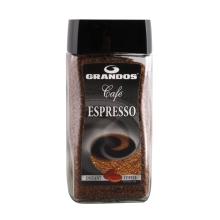 田家 格兰特特浓黑咖啡(速溶) 100g