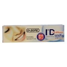 O-ZONE魔力白牙膏100g