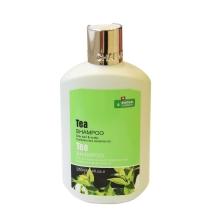 婵媄·雅绿茶洗发乳250ml/瓶