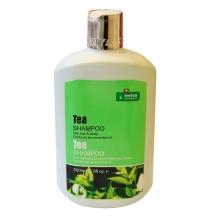 婵媄·雅绿茶洗发乳 500ml/瓶