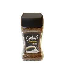 格兰特 特浓黑咖啡(速溶)